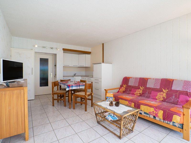 Le Cormoran, location de vacances à Port Camargue