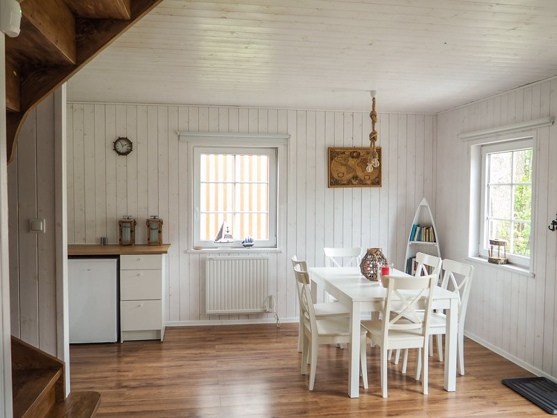 Sailor House, vacation rental in Choczewo