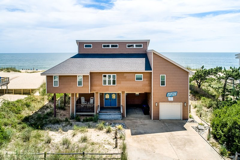 The Good Stuff | Oceanfront, alquiler de vacaciones en Virginia Beach