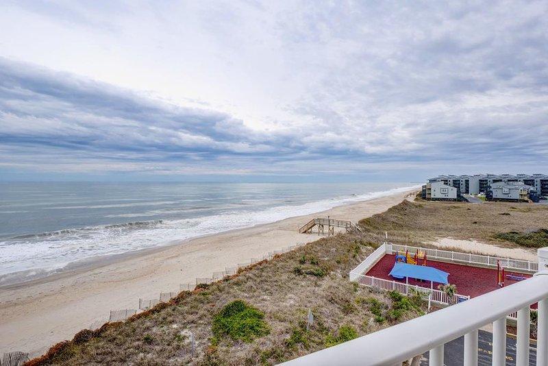 St. Regis 1307, vacation rental in Jacksonville