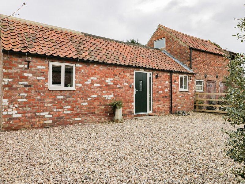 Robin's Nest Cottage, Brandesburton, casa vacanza a Seaton