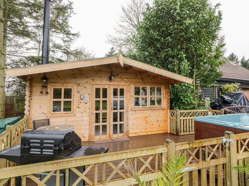 Someplace Else, Diss, holiday rental in Larling