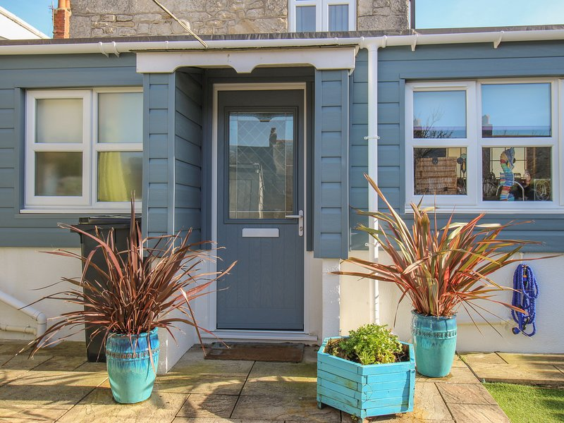Cove Cottage Hideaway, Chiswell On Portland, vacation rental in Isle of Portland