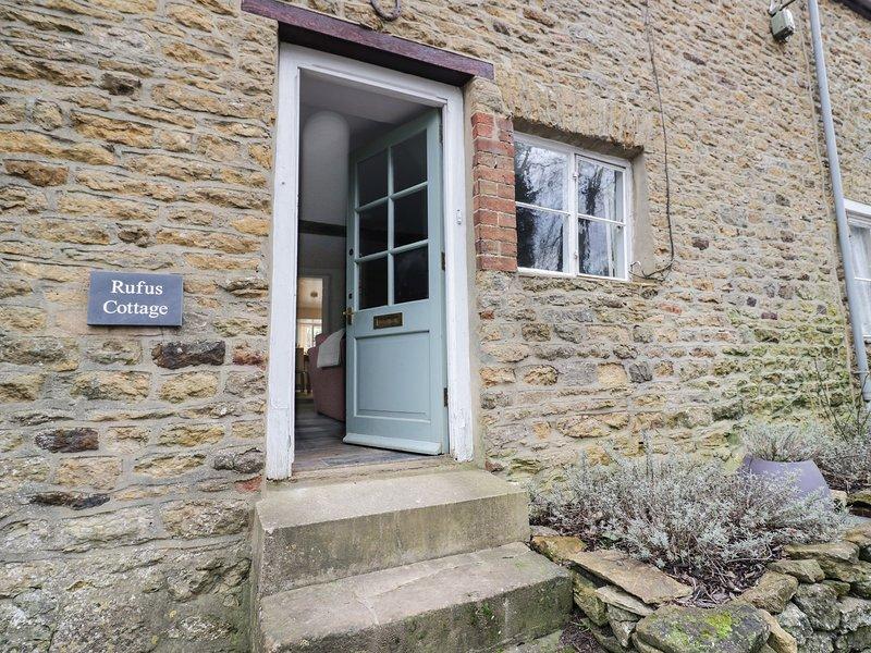 Rufus Cottage, Sibford, holiday rental in Bloxham
