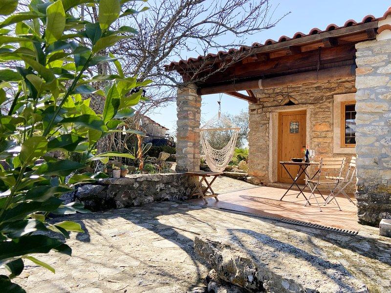 Casa Adega, location de vacances à Santarem