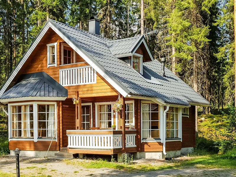 Palanteenranta, holiday rental in Ruovesi