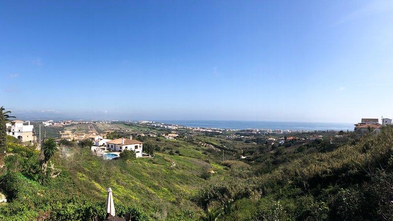 Amazing Las Brevas with sensational views.
