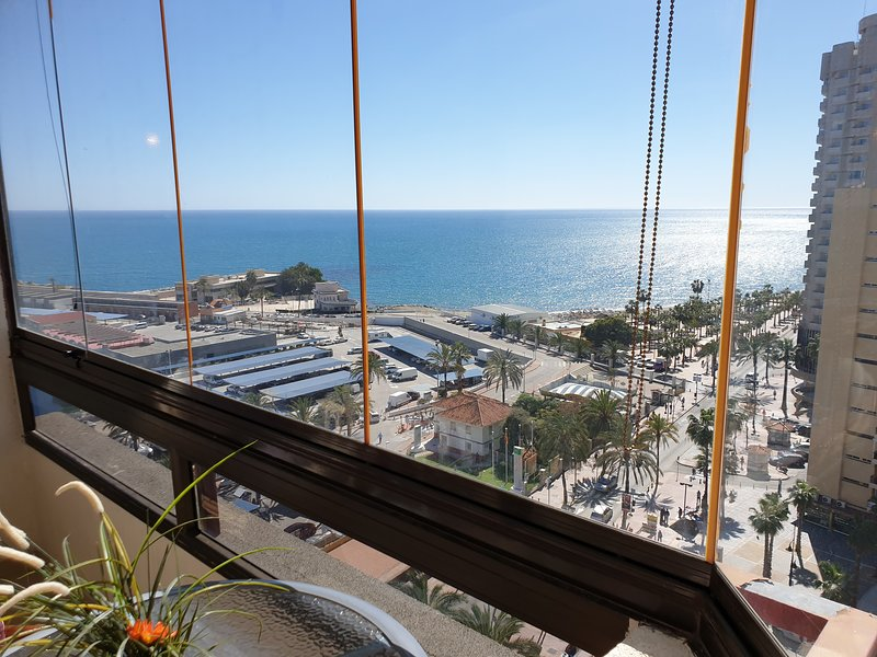 Costa Del Sol First Line, vacation rental in Fuengirola