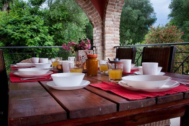 Evelina's Country House, holiday rental in Temploni