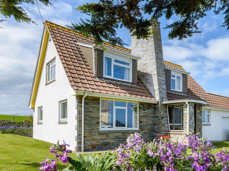 Maison Sharmalyn à Yellow Sands Harlyn Bay