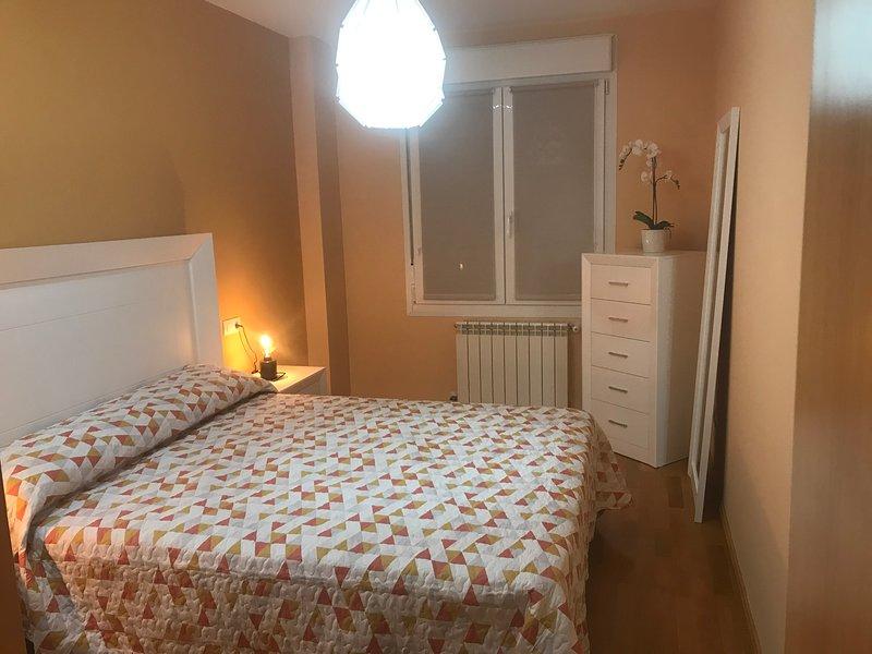 Chambre lit 1,50cm