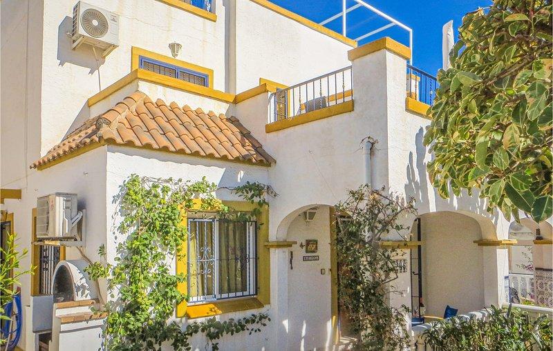 Urb. Al Andalus I (EBL578), holiday rental in Playa Flamenca