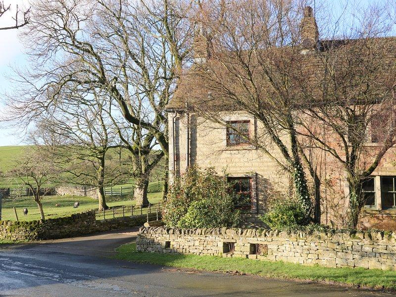 Bay Horse Cottage, Skipton, holiday rental in Elslack