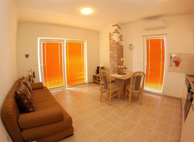 Holiday home 191772 - Holiday apartment 230607, vacation rental in Veliko Brdo