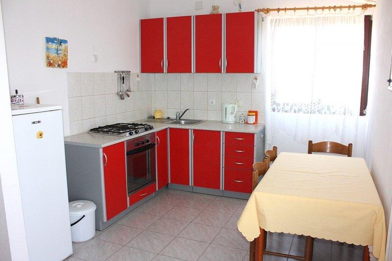 Holiday home 108846 - Holiday apartment 14399, location de vacances à Bosana