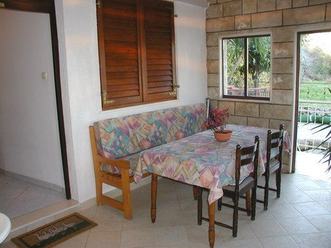 Holiday home 107135 - Holiday apartment 7224, holiday rental in Donji Seget