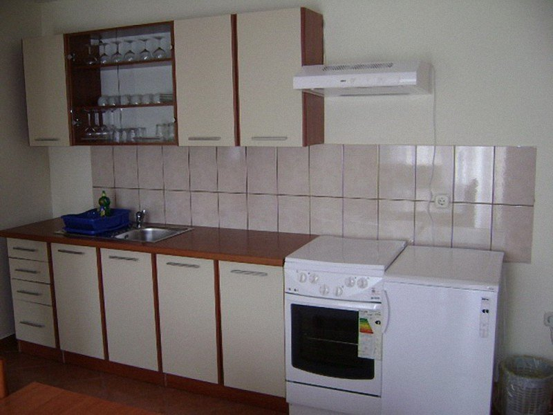 Holiday home 157068 - Holiday apartment 151527, holiday rental in Grabovac