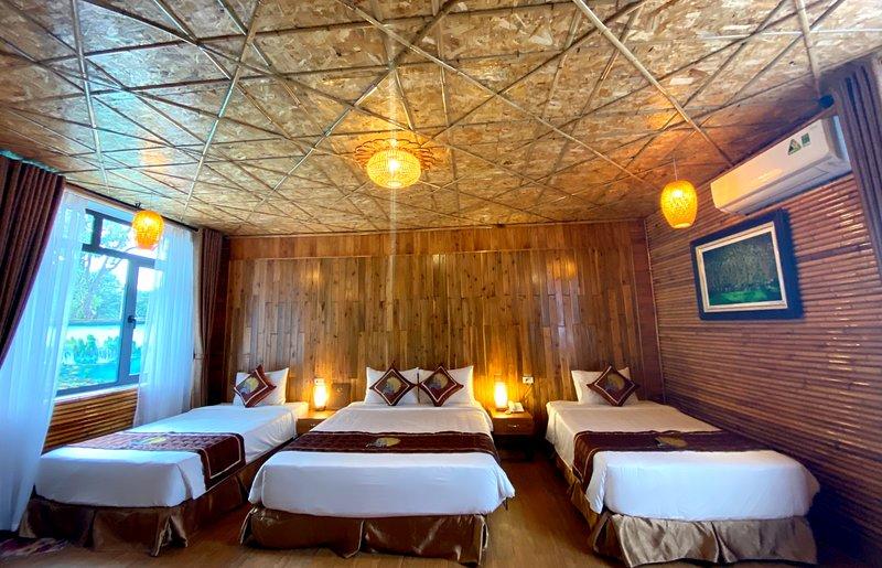 Tam Coc DiBi Villa, casa vacanza a Ninh Thang