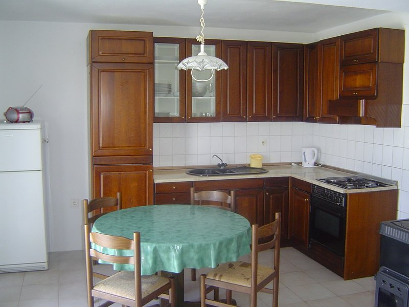 Holiday home 180339 - Holiday apartment 203622, holiday rental in Susica
