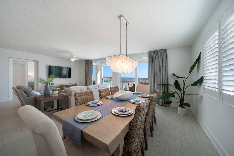 Blu 107, holiday rental in Fort Walton Beach
