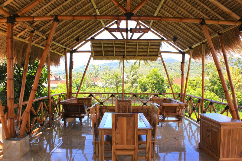 RUMAH DALY Lombok Home-stay, holiday rental in Gili Gede