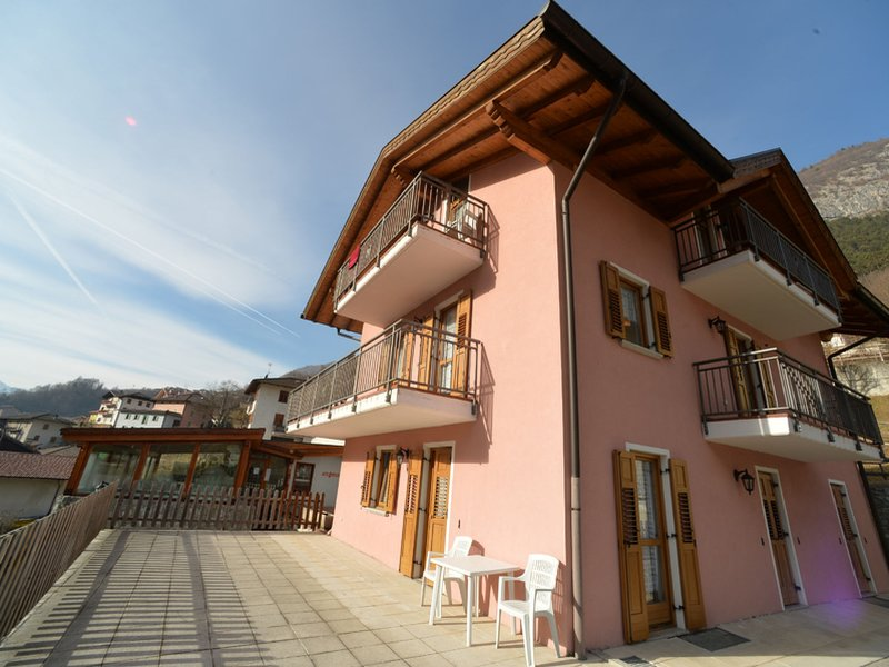 Al Pescatore, holiday rental in Cles