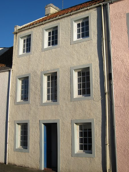7 Station Road, holiday rental in St Monans
