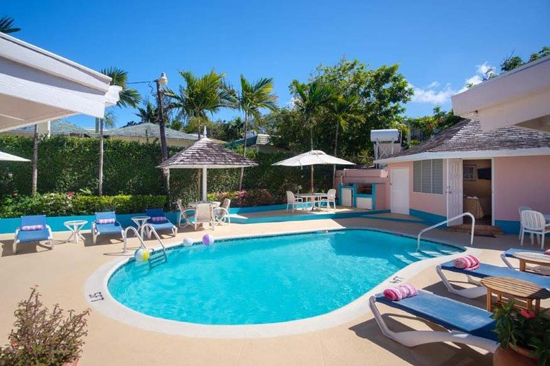 Wind Jammer - Silver Sands 4 Bedrooms, location de vacances à Silver Sands