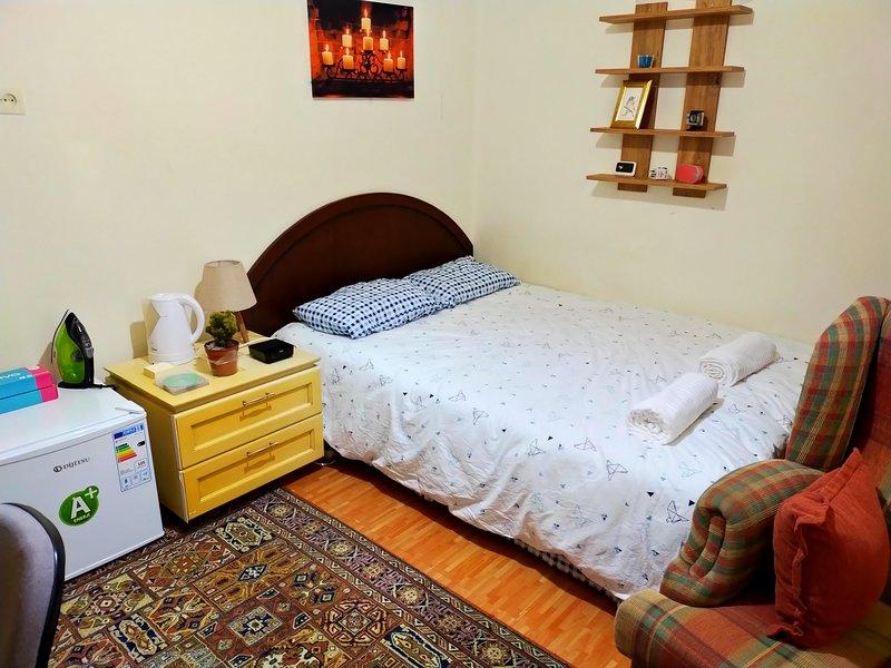 Flat Room Ankara Cankaya Apart 3, vacation rental in Ankara Province