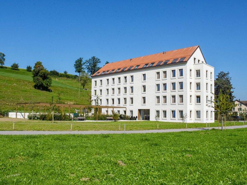 Mülihof, vacation rental in Wangenried