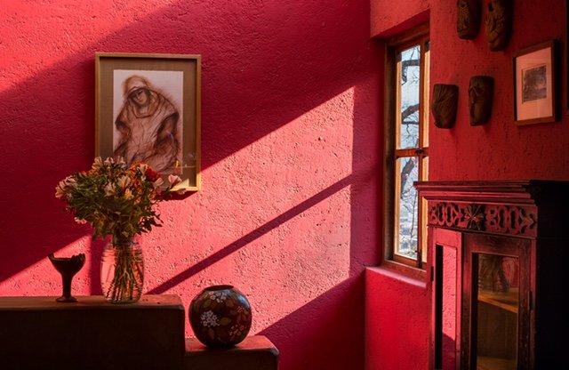 Artist's House, location de vacances à Chiapas