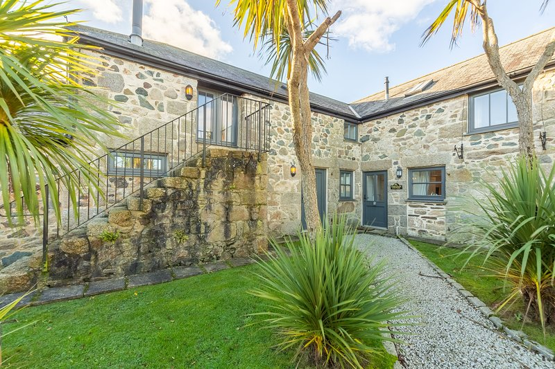 Sunflower Cottage - Gonwin Manor, vacation rental in Carbis Bay