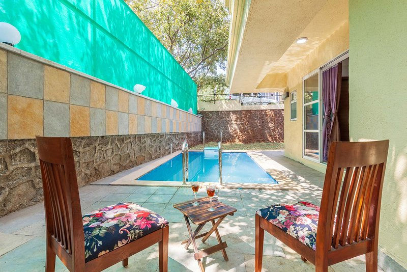 Casa Springfield by Vista Rooms, vacation rental in Khandala