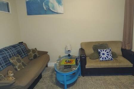 Off the beaten path... (House), holiday rental in Lakewood
