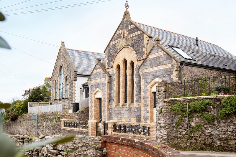 2, The Old Chapel, holiday rental in Brixham