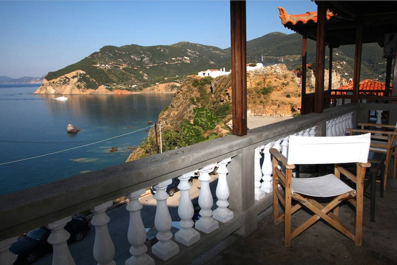 studiosmilos-skopelos studio 9, vacation rental in Skopelos