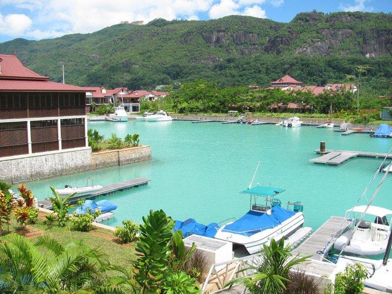 Eden Island Private Pool Seychelles Maison 78, vacation rental in Eden Island