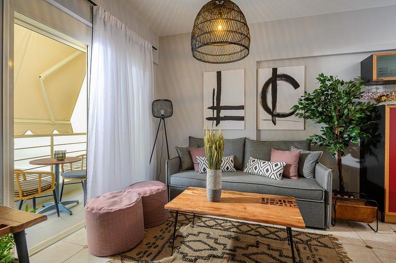 Creticum Suites A1, holiday rental in Knosos