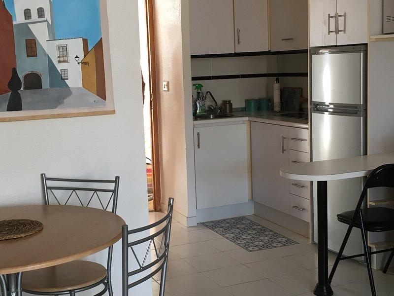 Residence Leyla, alquiler de vacaciones en Mazarrón