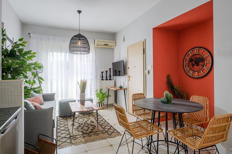 Creticum Suites C2, holiday rental in Knosos