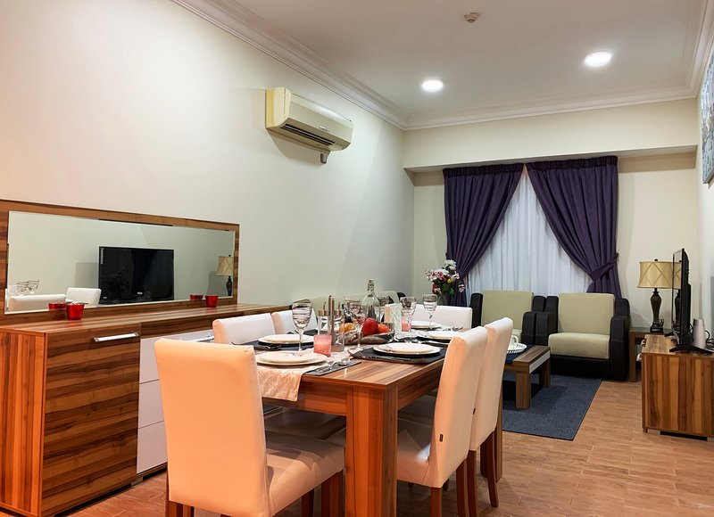 City Star Residence #10, holiday rental in Doha