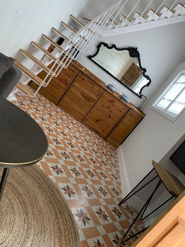 Vivienda turistica en pleno casco historico., holiday rental in Los Palacios y Villafranca