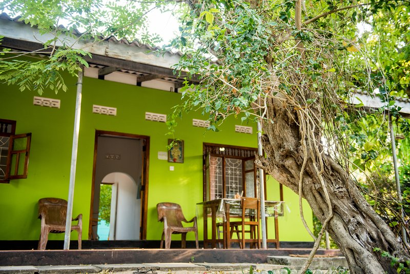 Neverbeen to Vasantha's Home, holiday rental in Nilaveli