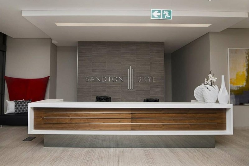 Luxe Studio Apartment With Great View, holiday rental in Rivonia