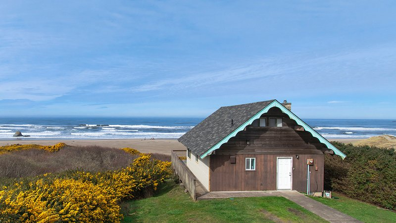 Sea Stacks, holiday rental in Bandon