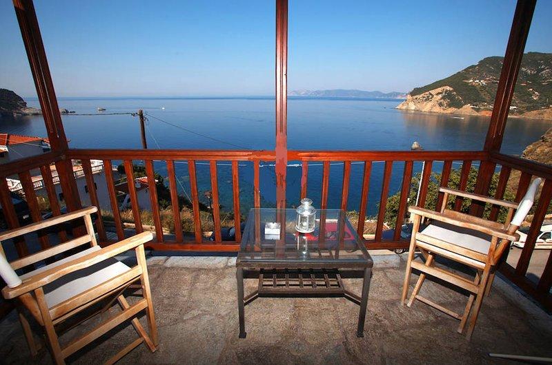 studiosmilos-skopelos studio 7, vacation rental in Skopelos