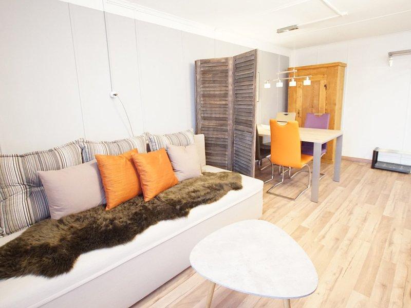 Apartment Heimathus, location de vacances à Rapperswil