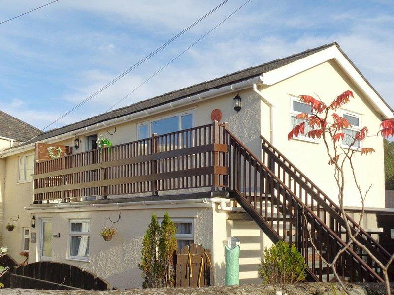 The Loft, location de vacances à Pen-Y-Sarn