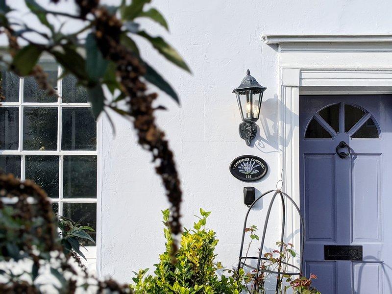 Lavender Cottage, Chichester, vacation rental in Fishbourne