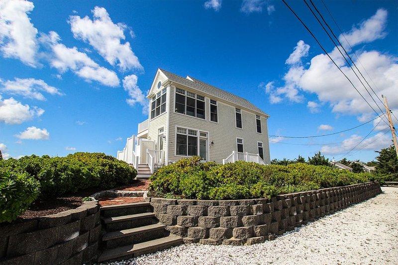 27 Fiddlers Green Lane West Dennis Cape Cod ~ Seaside Villa, location de vacances à West Dennis